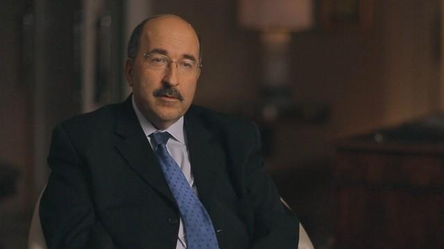 Tổng Vụ trưởng Bộ Ngoại giao Israel Dore Gold