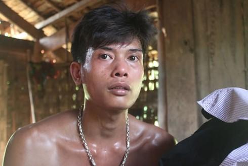Sau cái chết của 3 anh em trai, Cụt Văn Bình đã trở về và đoạn tuyệt với nghề phu vàng