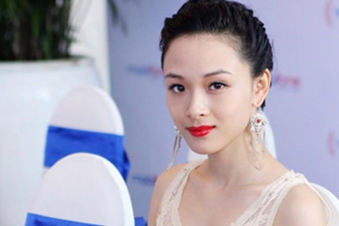 Hoa hậu người Việt tại Nga năm 2007 Trương Hồ Phương Nga bị truy tố về tội danh lừa đảo chiếm đoạt tài sản