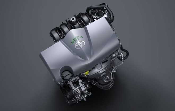 Toyota Yaris mới 2016 nâng cấp như Vios, tăng thêm 19 triệu