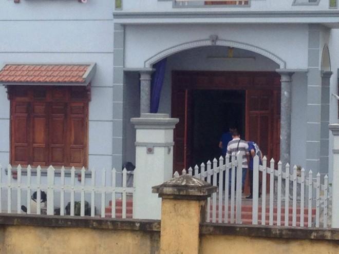 Thảm án tại Quảng Ninh: Phát hiện hàng loạt dấu tay, chân nghi của kẻ sát hại 4 bà cháu ảnh 11