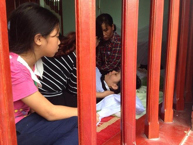 Thảm án tại Quảng Ninh: Phát hiện hàng loạt dấu tay, chân nghi của kẻ sát hại 4 bà cháu ảnh 12
