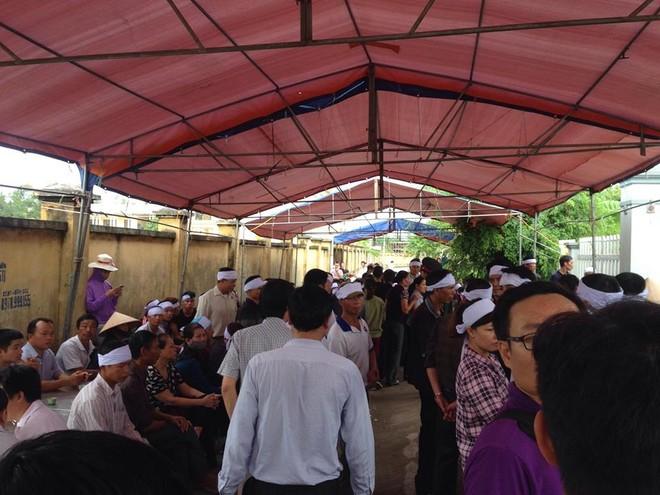 Thảm án tại Quảng Ninh: Phát hiện hàng loạt dấu tay, chân nghi của kẻ sát hại 4 bà cháu ảnh 13