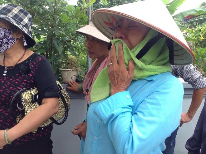 Thảm án tại Quảng Ninh: Phát hiện hàng loạt dấu tay, chân nghi của kẻ sát hại 4 bà cháu ảnh 14