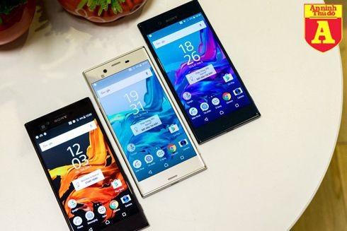 """Sony Xperia XZ mang lại luồng gió mới cho làng công nghệ sau những ồn ào của """"tượng đài"""" Galaxy Note 7 vừa bị sụp đổ"""