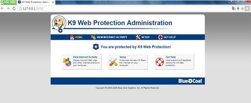 Hướng dẫn ngăn chặn các website có nội dung thông tin giả mạo, không chính thống trên mạng Internet
