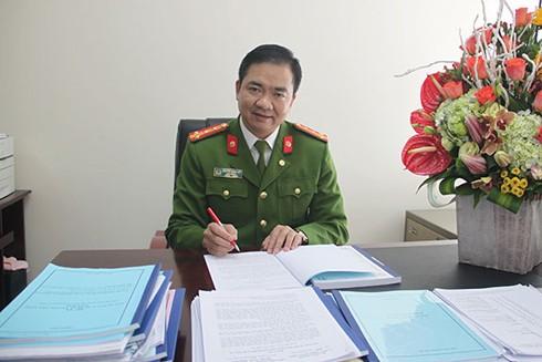 Đại tá, GS.TS Nguyễn Minh Đức