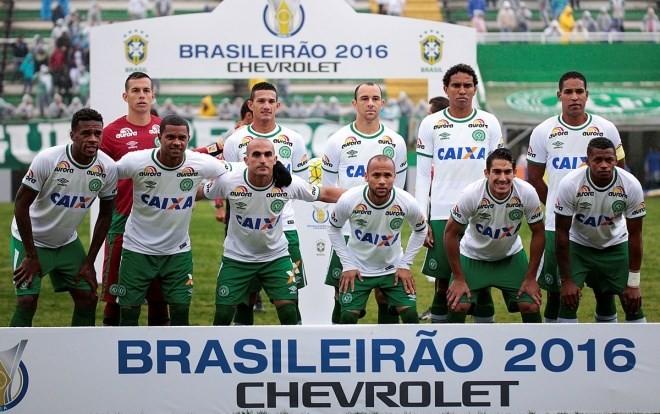 Câu chuyện cổ tích của CLB Brazil vừa gặp tai nạn máy bay ảnh 1