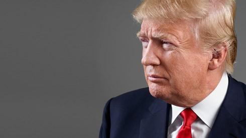 Tổng thống đắc cử Donald Trump