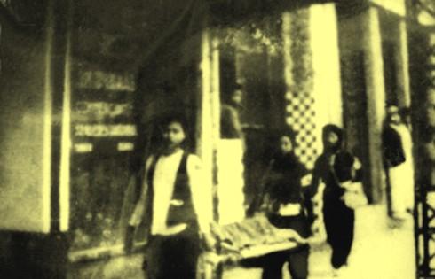 Chùm ảnh khó quên về Hà Nội mùa đông năm 1946 (3): Hà Nội hát khúc ca khải hoàn ảnh 1