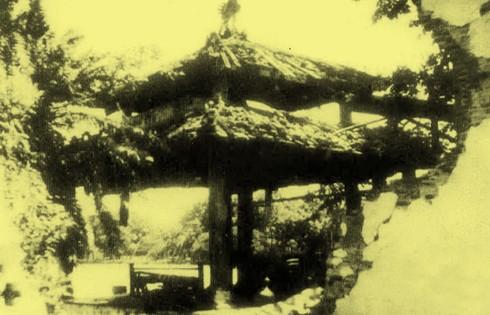 Chùm ảnh khó quên về Hà Nội mùa đông 1946 (4): Phố phường Hà Nội những năm kháng chiến ảnh 15