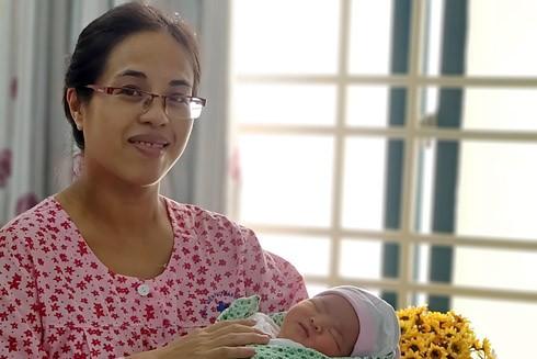 Nhật ký 72 giờ đầu tiên của em bé sơ sinh thế hệ 2016 ảnh 17