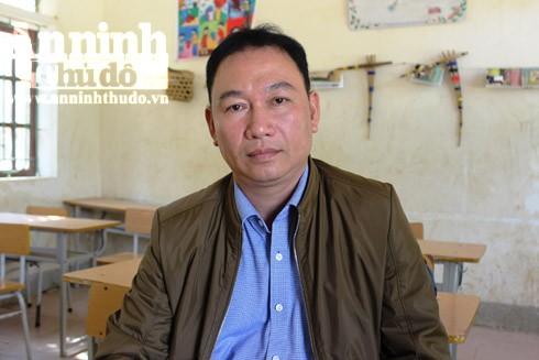 Ông Hạnh chia sẻ về quãng thời gian 25 năm đi tìm cha của mình