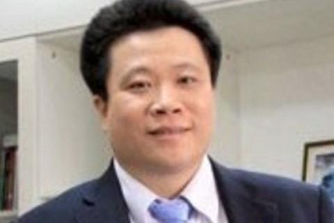 Đối tượng Hà Văn Thắm thời điểm trước khi bị bắt