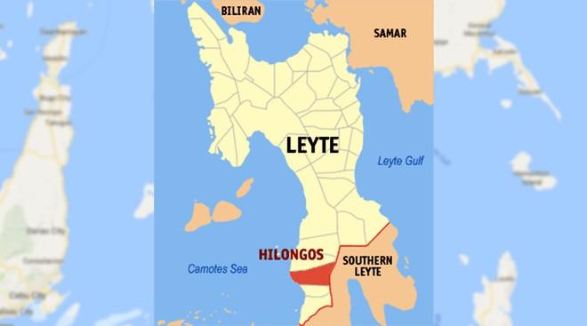 Vụ đánh bom kép xảy ra ở đô thị Hilongos, tỉnh Leyte, Philippines. (Ảnh: Wikipedia)