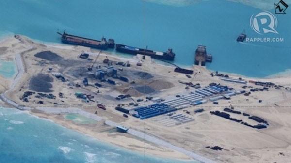 Âm mưu mới của Trung Quốc trên Biển Đông ảnh 1