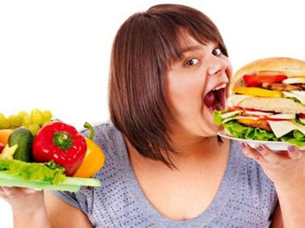 Đồ ăn nhanh giá rẻ tăng số người béo phì ảnh 1