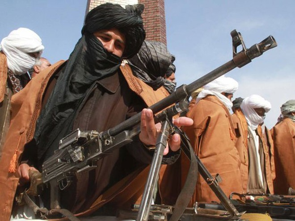 Taliban tiến thoái lưỡng nan tại Afghanistan ảnh 1