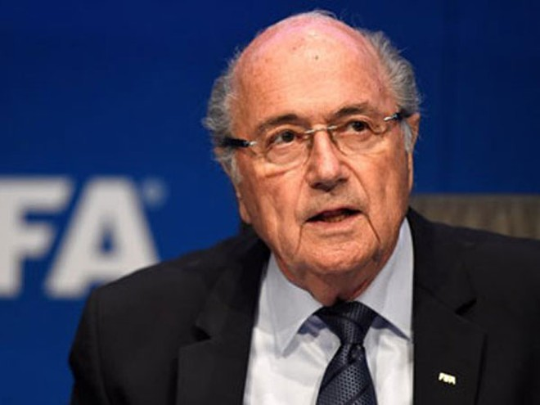 Ông S. Blatter dính nghi án tham nhũng 10 triệu USD ảnh 1