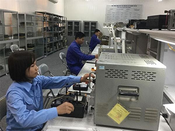 Việt Nam tự lực làm chủ công nghệ sửa chữa tên lửa ảnh 2