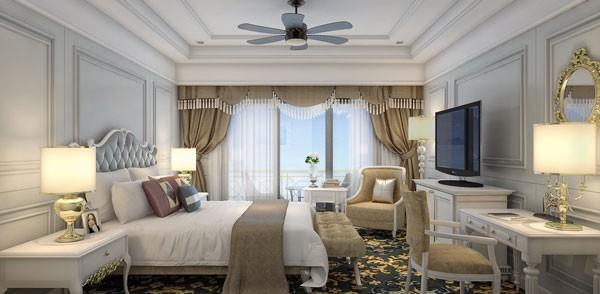 Khai trương khu nghỉ dưỡng 5 sao Vinpearl Golfland Resort & Villas ảnh 3