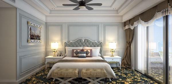 Khai trương khu nghỉ dưỡng 5 sao Vinpearl Golfland Resort & Villas