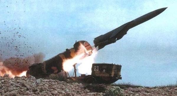 Sự kiện Gạc Ma 1988: Tên lửa đối hải Việt Nam đã sẵn sàng khai hỏa
