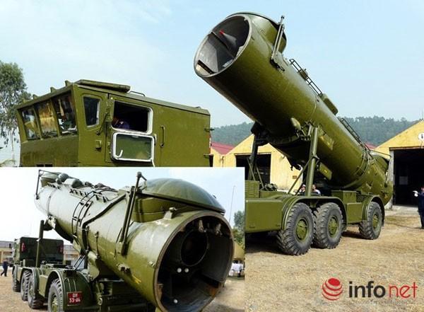 Sự kiện Gạc Ma 1988: Tên lửa đối hải Việt Nam đã sẵn sàng khai hỏa ảnh 2