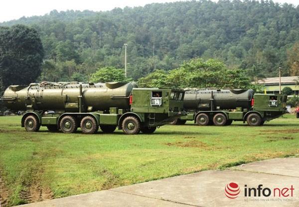 Sự kiện Gạc Ma 1988: Tên lửa đối hải Việt Nam đã sẵn sàng khai hỏa ảnh 3
