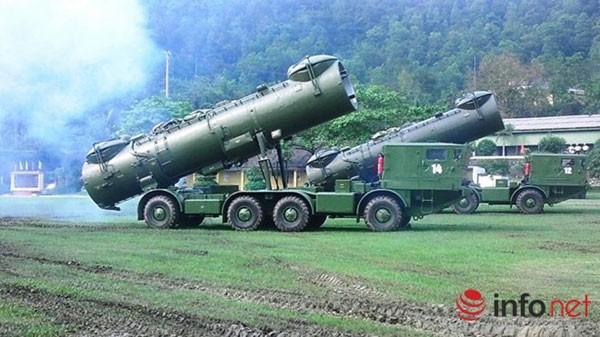Sự kiện Gạc Ma 1988: Tên lửa đối hải Việt Nam đã sẵn sàng khai hỏa ảnh 4