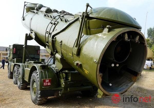 Sự kiện Gạc Ma 1988: Tên lửa đối hải Việt Nam đã sẵn sàng khai hỏa ảnh 5