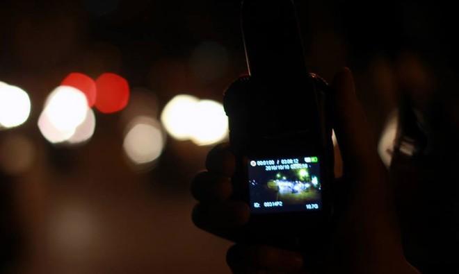 Đây là loại camera giám sát có độ phân giải cao, ghi lại hình ảnh rõ nét ngay cả trong điều kiện ánh sáng yếu.