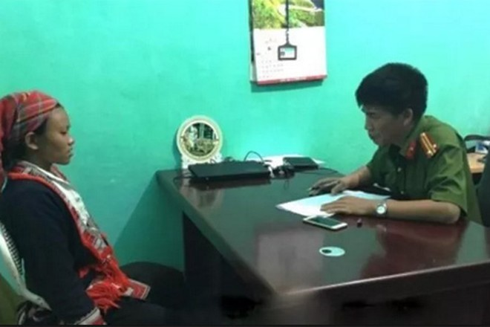 Mẹ đẻ giết 3 con nhỏ ở Hà Giang: Cho con ăn thuốc chuột trước khi xiết cổ ảnh 1