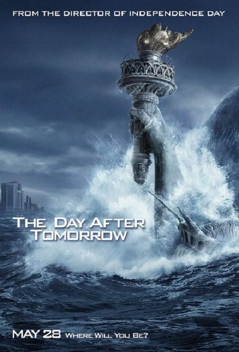 Những bộ phim lấy đề tài về thảm họa thiên nhiên ấn tượng nhất thế giới (1) ảnh 1