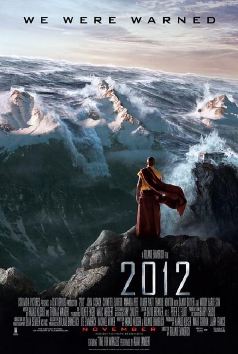Những bộ phim lấy đề tài về thảm họa thiên nhiên ấn tượng nhất thế giới (1) ảnh 3