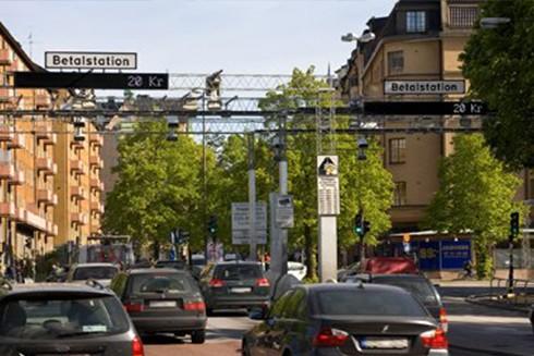 Các nước tiên tiến trên thế giới xử lý tắc đường như thế nào? ảnh 1