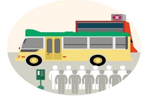Các nước tiên tiến trên thế giới xử lý tắc đường như thế nào? ảnh 5