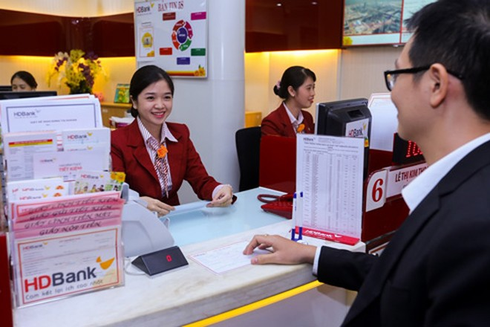 Nhân dịp sinh nhật vàng, HDBank cộng thêm đến 0,6% lãi suất tiết kiệm