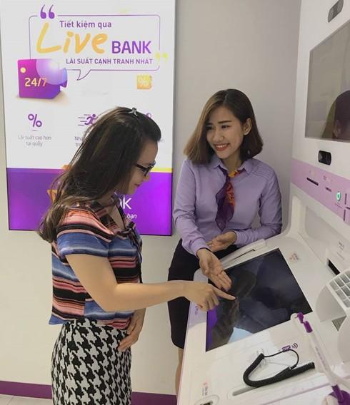 Thẻ ATM Smart 24/7: khai phá tiềm năng dịch vụ ngân hàng tự động