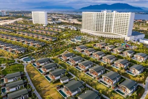 Eurowindow Holding khai trương 2 khu du lịch nghỉ dưỡng 5 sao tại Cam Ranh - Khánh Hòa
