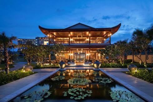 Blu Lobster Restaurant, Radisson Blu Resort Cam Ranh