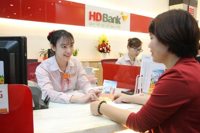 HDBank miễn giảm phí chuyển tiền cho doanh nghiệp và khách hàng cá nhân ảnh 1