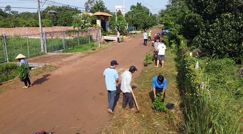 """Vedan Việt Nam tài trợ 700 cây xanh và nhiều phần quà giá trị cho """"Tuần lễ Đồng Nai xanh"""" 2020"""
