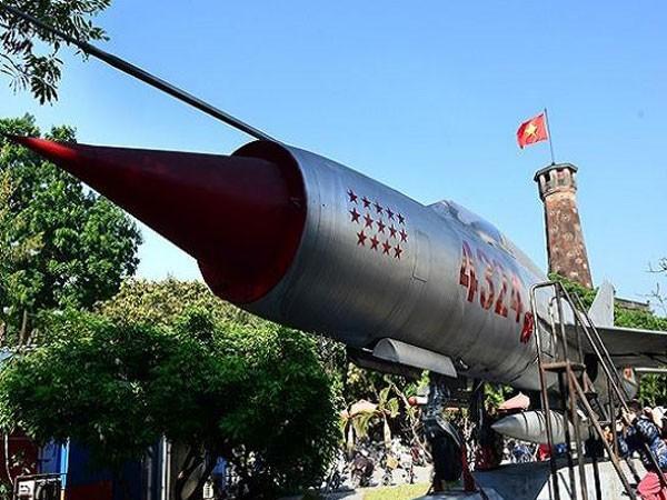 """""""Bảo vật Quốc gia"""" MiG-21: Con đường trở thành huyền thoại thế kỷ 20 ảnh 4"""