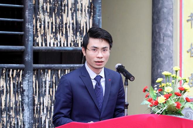 Làng nghề Trạch Xá di dời sư tử đá ngoại lai, đón nhận nghê Việt ảnh 7