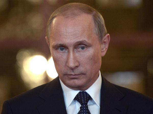 Ông Putin không giống hình ảnh truyền thông phương Tây dựng lên ảnh 1