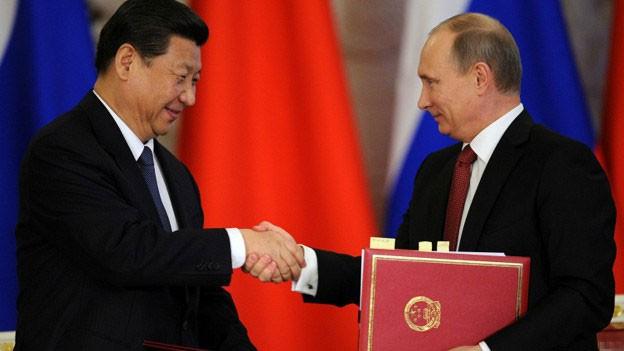 """Hiệp ước không """"hack"""" Nga – Trung: Ai lo lắng? ảnh 1"""