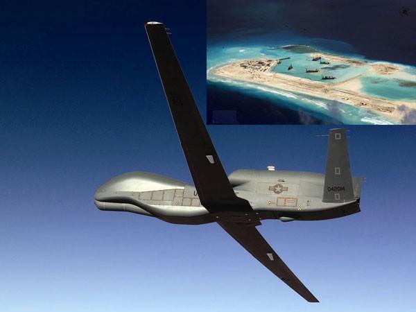 Mỹ muốn trừng phạt Trung Quốc vì xây đảo nhân tạo trên biển Đông ảnh 1