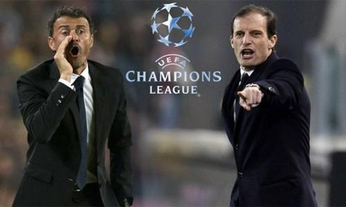 Hạ thuyết phục Juve, Barca trở thành tân vương Champions League ảnh 12