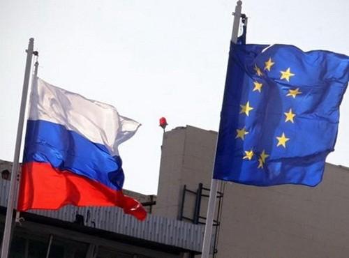 EU đưa ra lệnh trừng phạt và Nga đáp trả- một vòng tròn luẩn quẩn